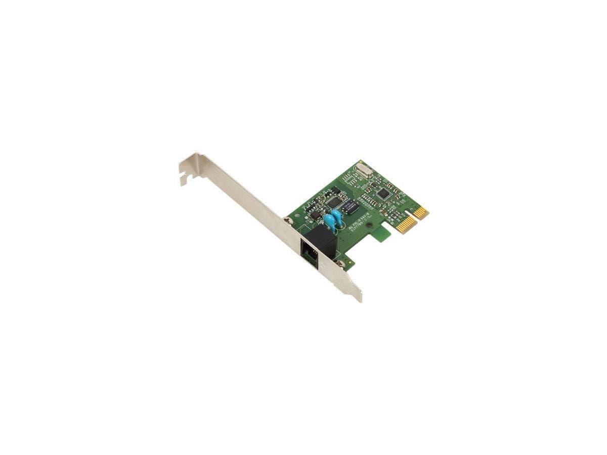 U.S. Robotics USR5638 Data Modem - PCI Express x1 - 56 kbit/s-Large-Image-1