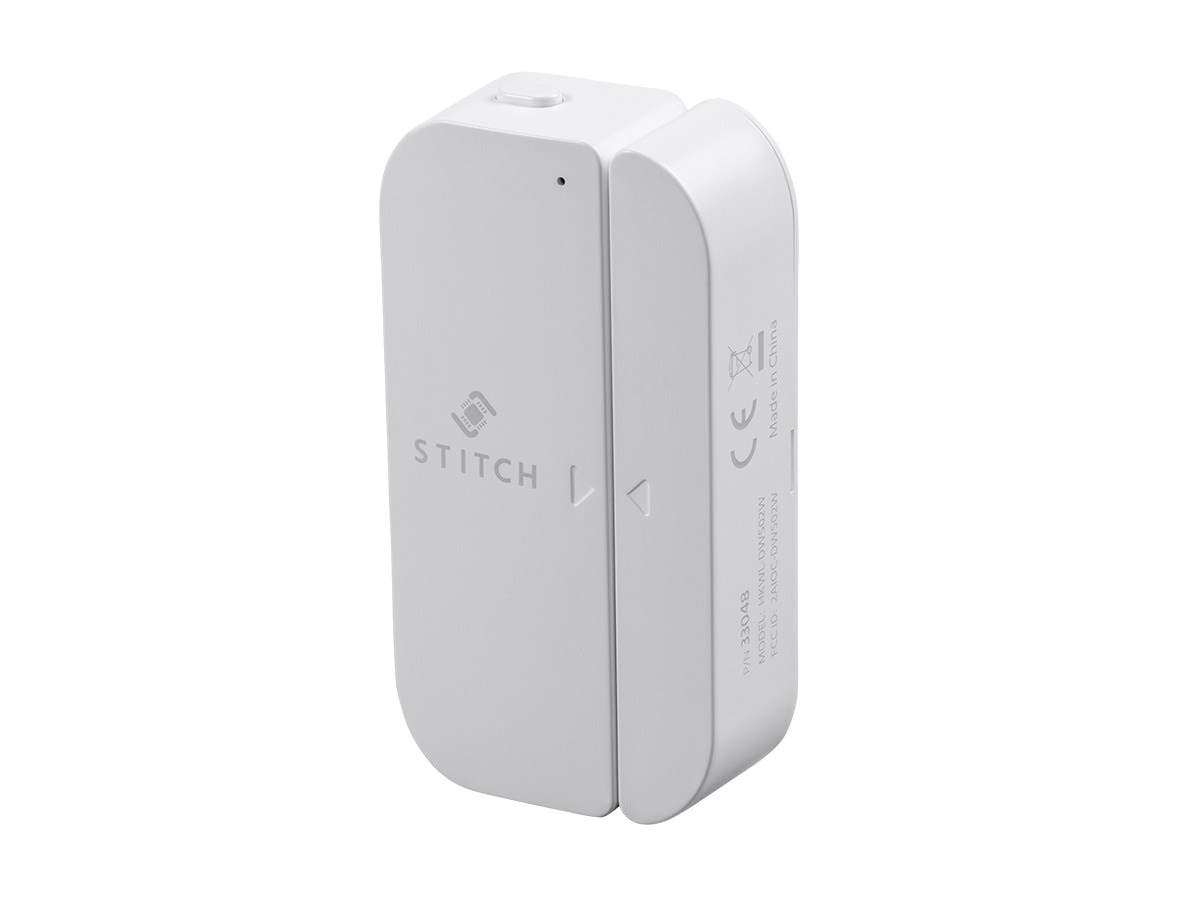 Stitch By Monoprice Wireless Smart Door Window Sensor