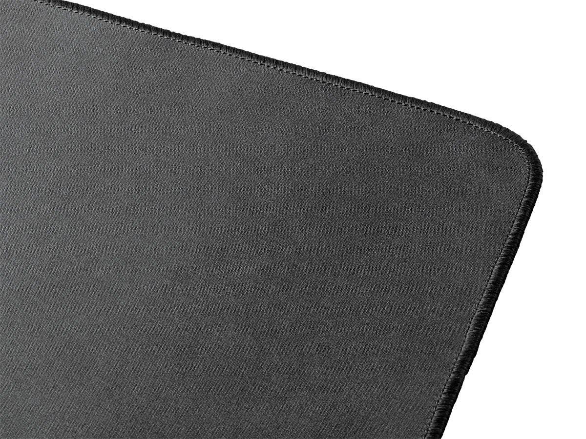 Workstream By Mono Whole Desk Mouse Pad For 3 Piece Desktop Black