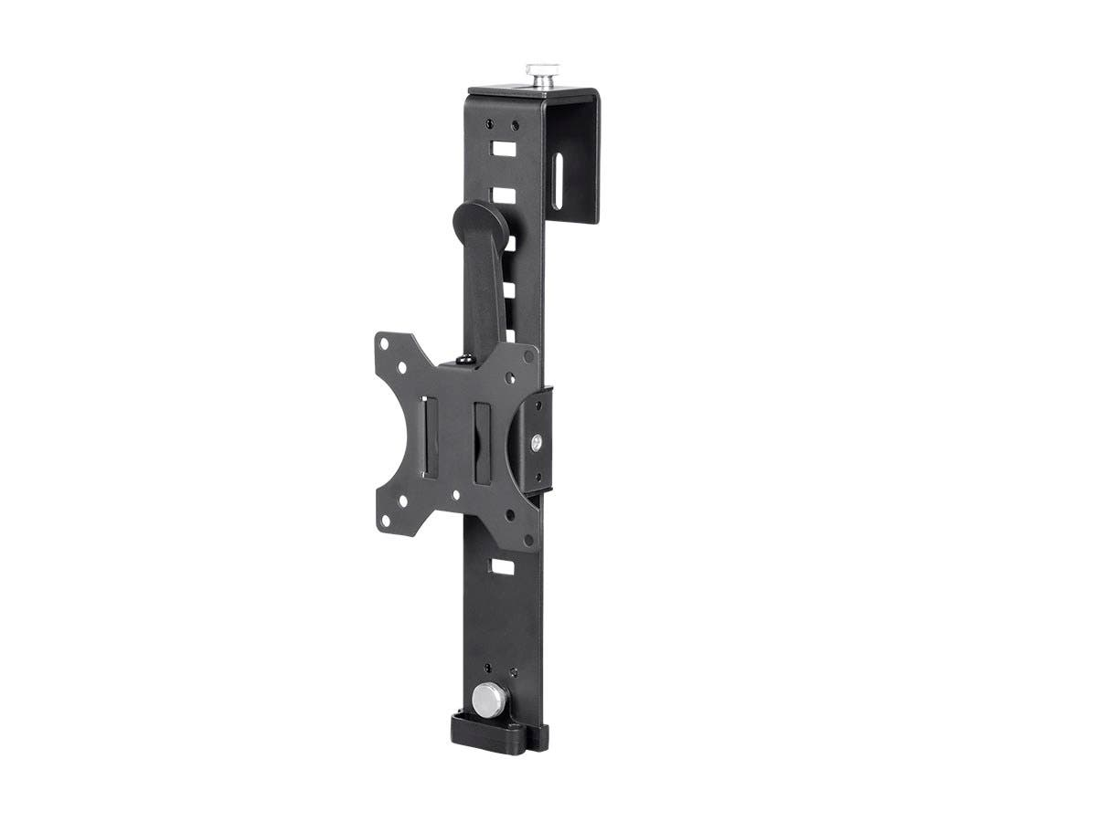 Workstream by Monoprice Cubicle Flat Panel Monitor Mount-Large-Image-1