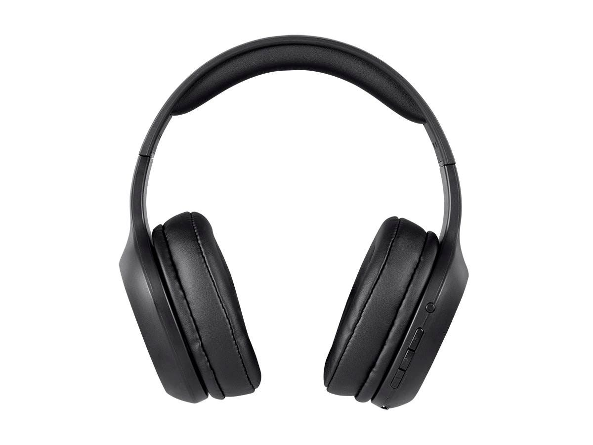 aa874f0f0a99e1 Monoprice BT-200 Lightweight Bluetooth Over Ear Headphone-Small-Image-3