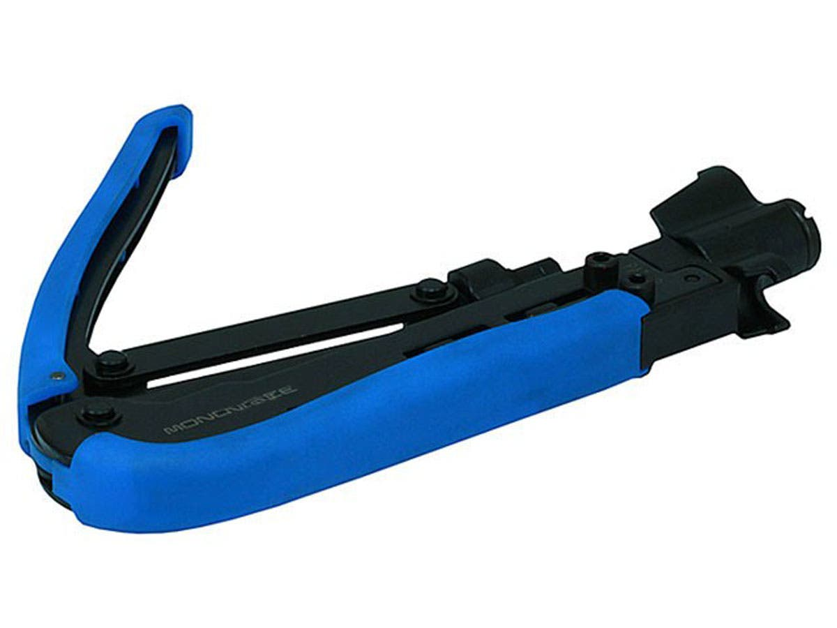 Professional Compression Crimping Tool