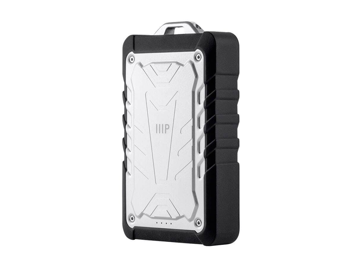 Monoprice Open Box IP65 Rugged Power Bank 10050mAh Lithium-ion Cell (Open Box)-Large-Image-1