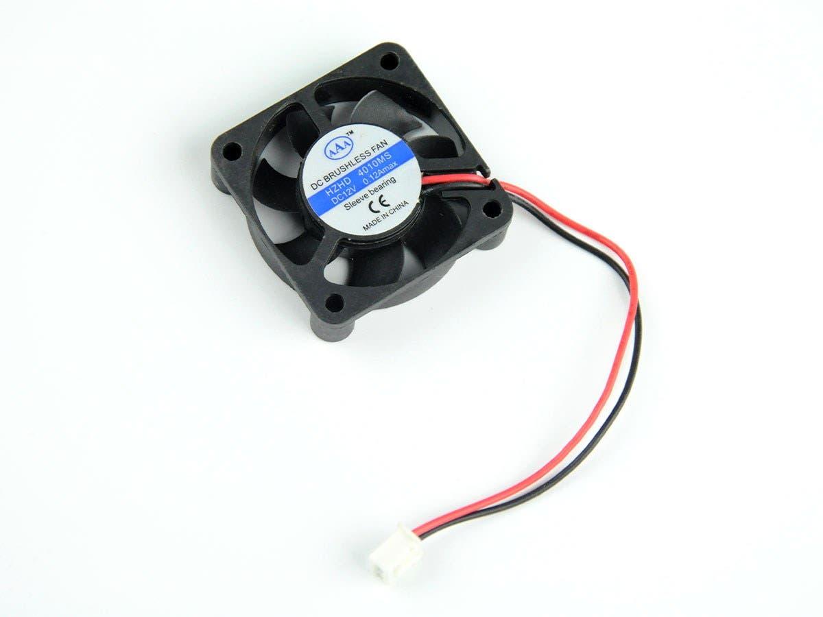 Monoprice MP Select V2 40 x 40 x 10mm Fan-Large-Image-1