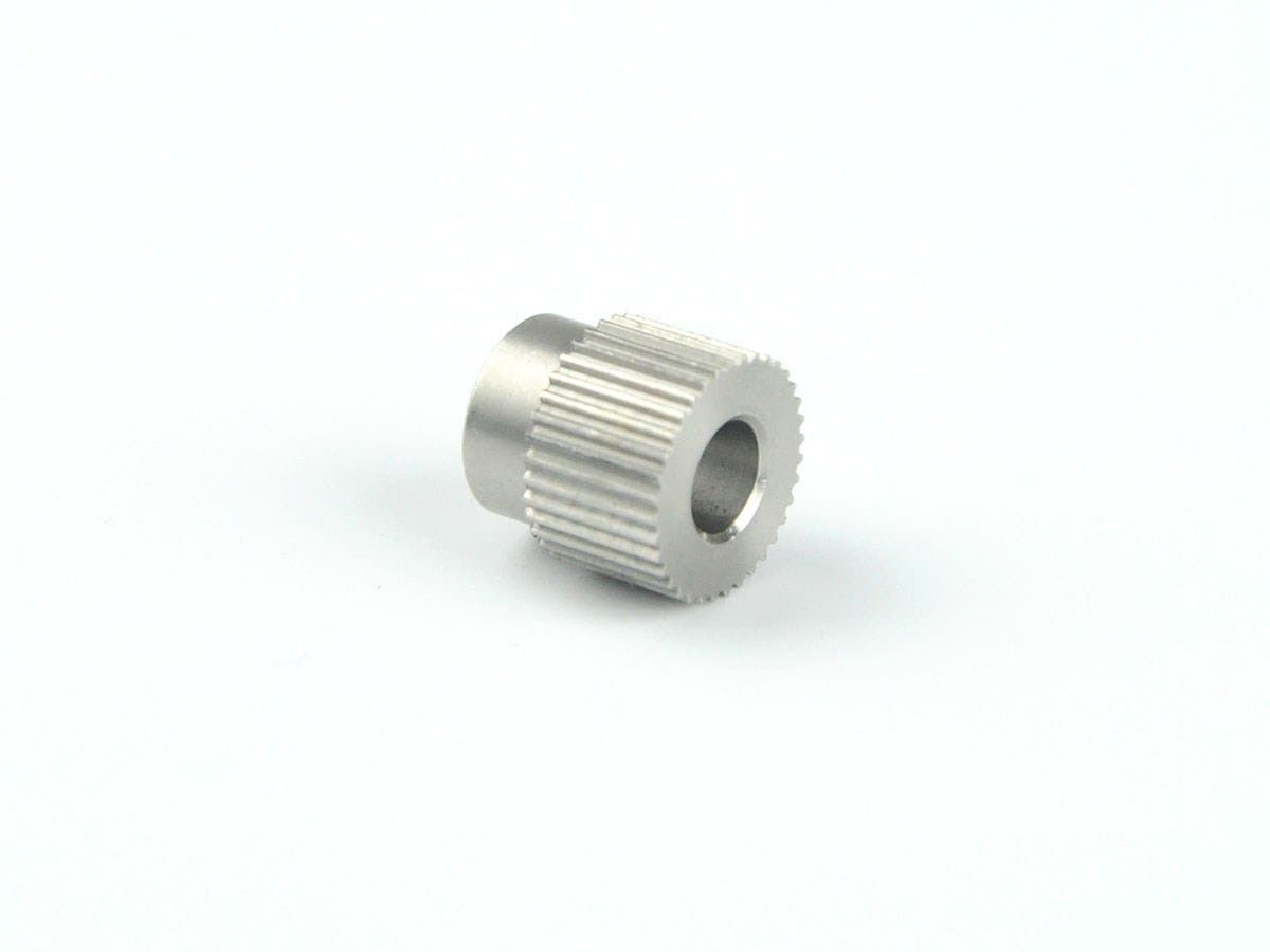 Monoprice MP Select and Plus Extruder Gear Replacement-Large-Image-1