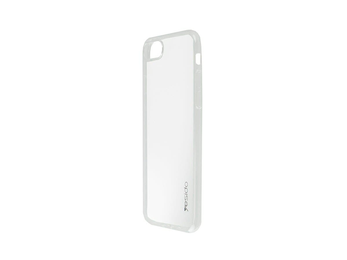 Shockproof Protective case Transparent Clear Anti-Slip  for iPhone 7 -Large-Image-1