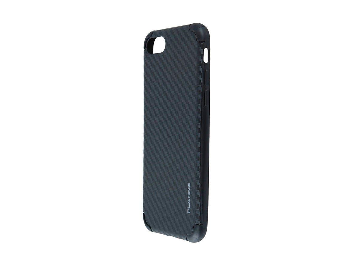 Shockproof Protective case Black Anti-Slip for iPhone 7 -Large-Image-1