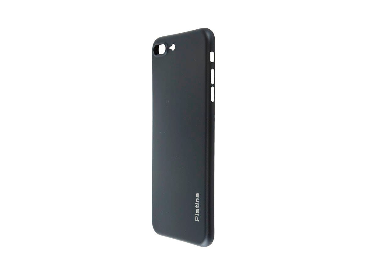 Shockproof Protective case Black Anti-Slip for iPhone 7 PLUS-Large-Image-1