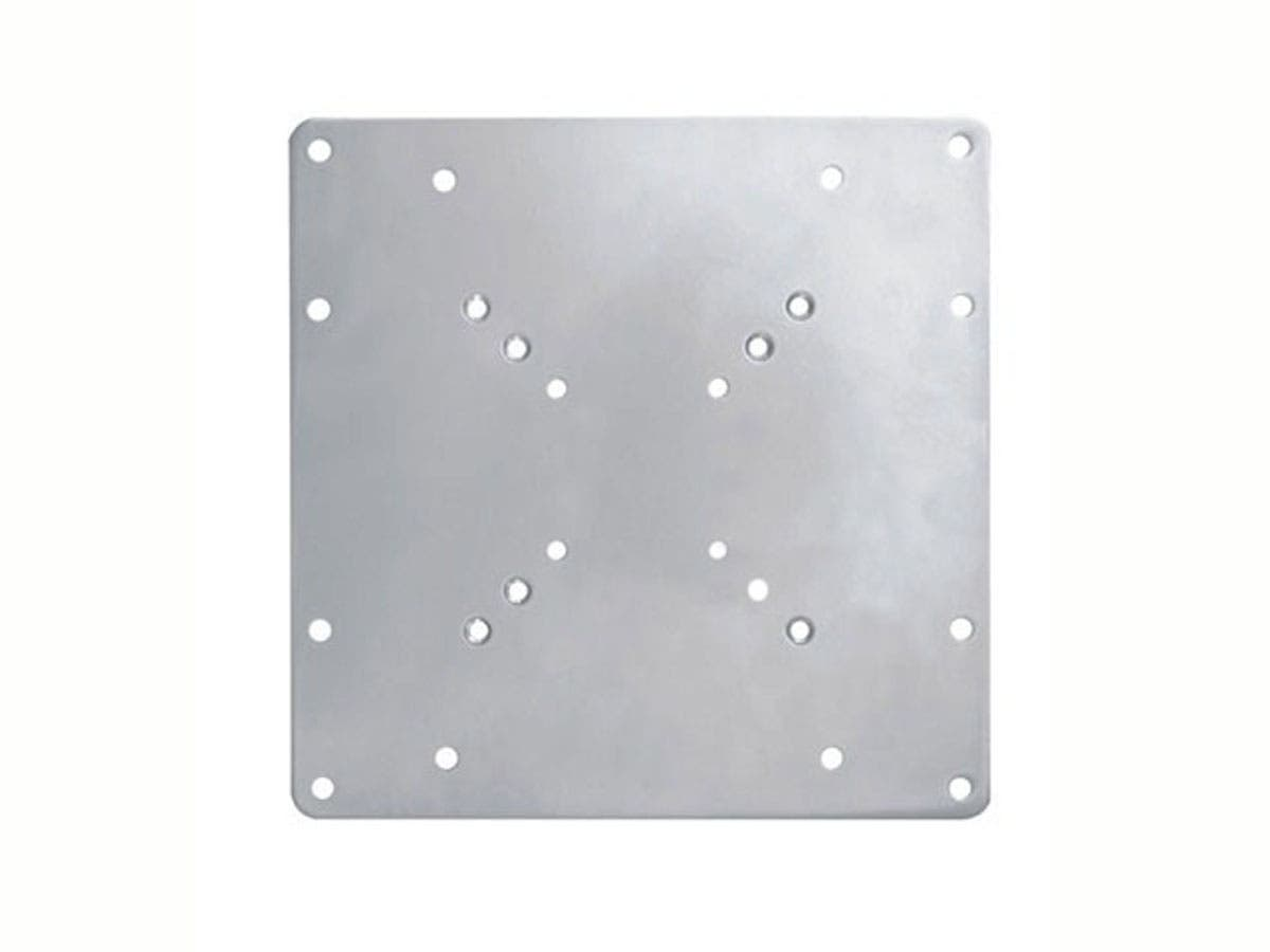 Monoprice 200x200mm Bracket Universal VESA Adapter Plate-Large-Image-1
