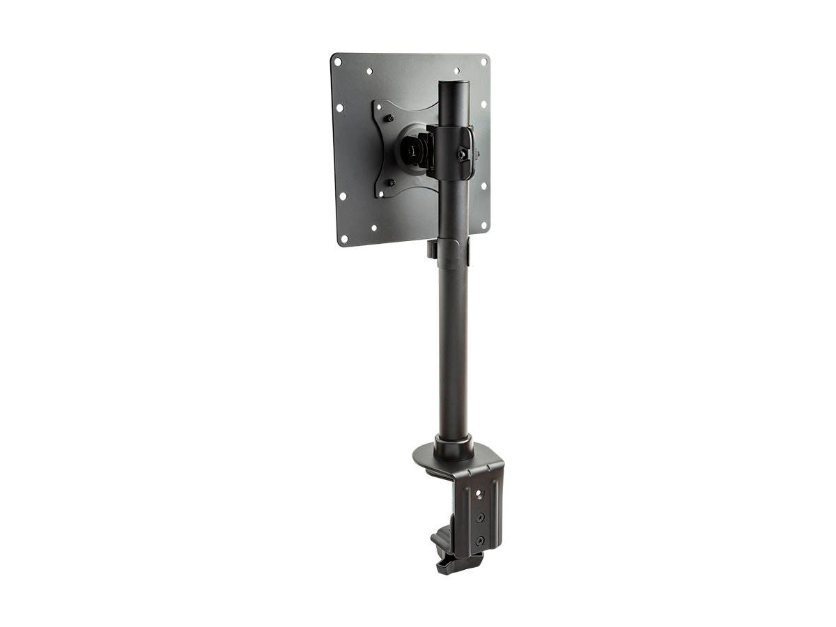"""Workstream by Monoprice Adjustable Large Tilting Monitor Mount for Bigger Screens up to 42""""-Large-Image-1"""