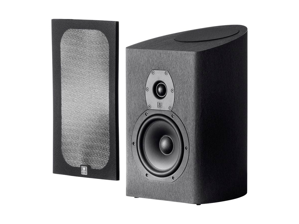 Monolith by Monoprice THX-265B THX Select Certified Dolby Atmos Enabled Bookshelf Speaker (Each)-Large-Image-1