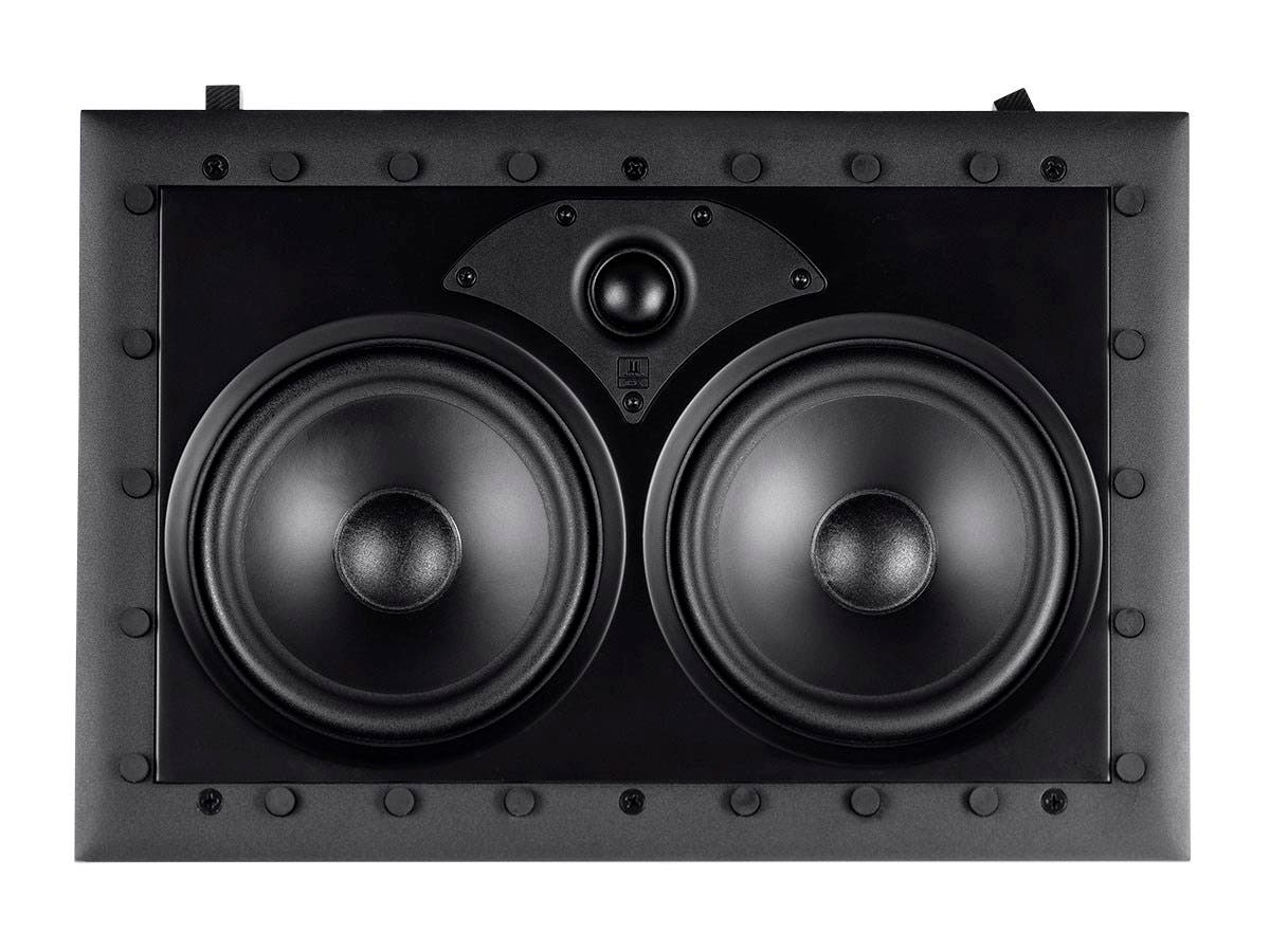 Monolith by Monoprice THX-265IW THX Select Certified 2-Way In Wall Speaker - main image
