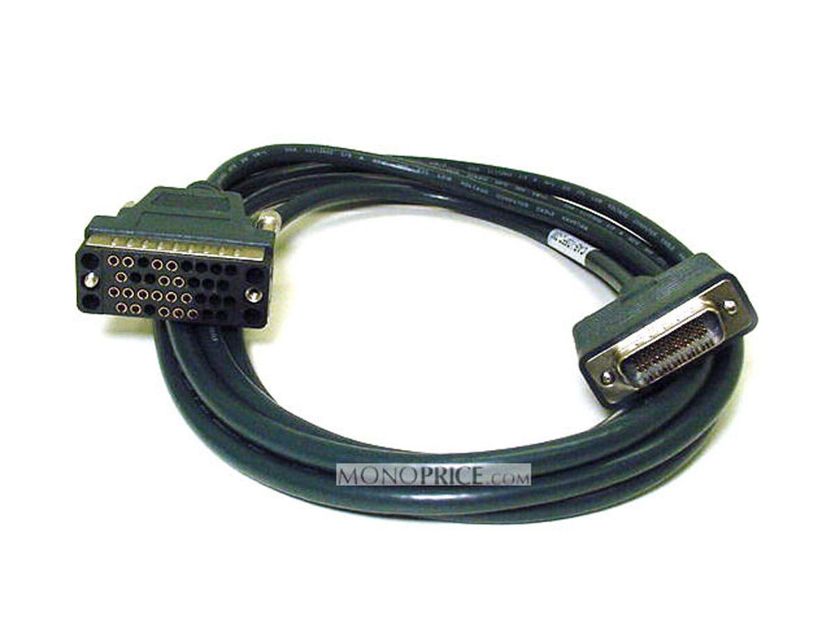 Monoprice 10FT HD60M/V.35F Cable (CAB-V35FC-3M)-Large-Image-1
