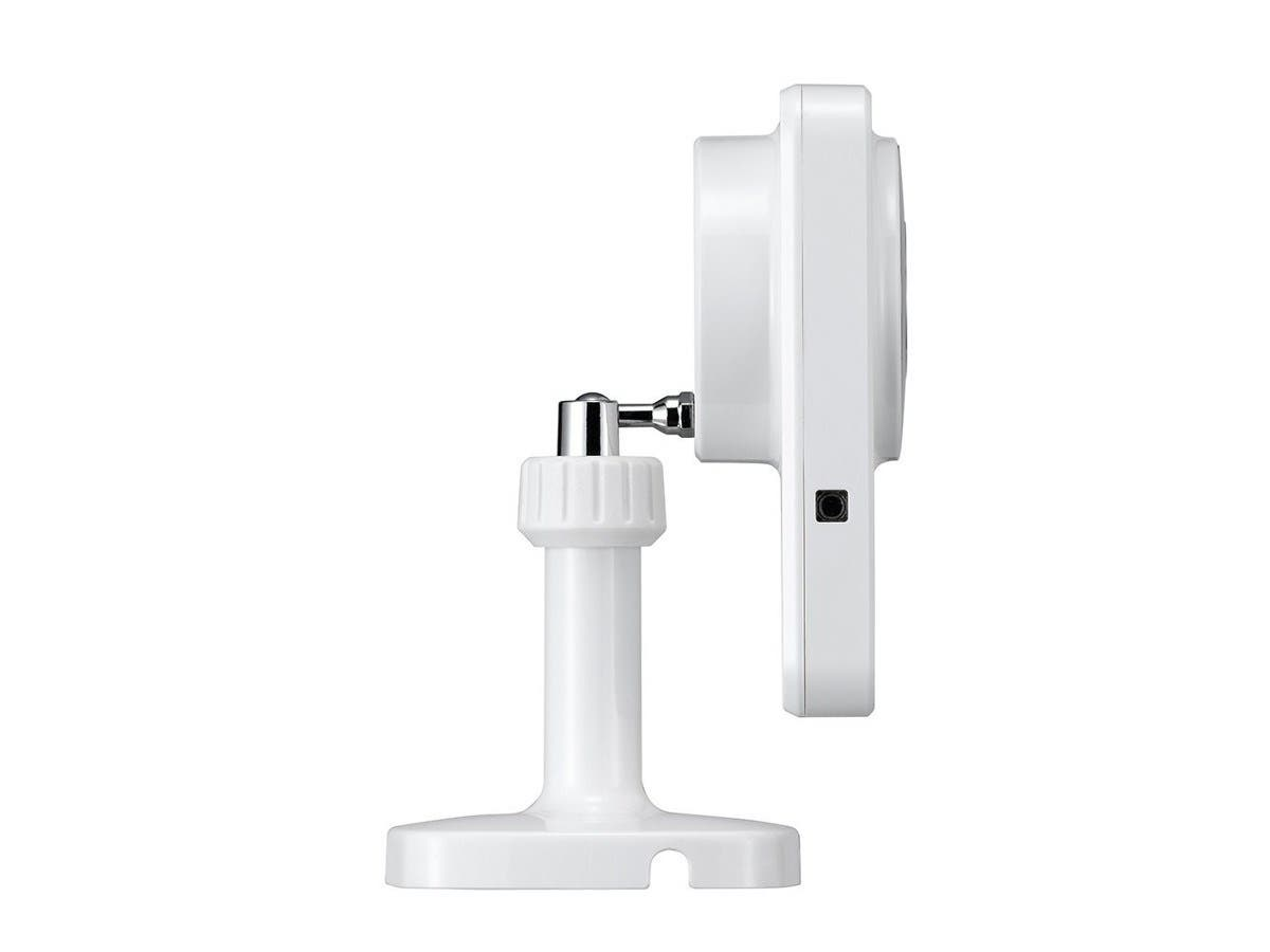 a0ad80ac61b Samsung SNH-1011N SmartCam Wi-Fi IP Camera - Monoprice.com