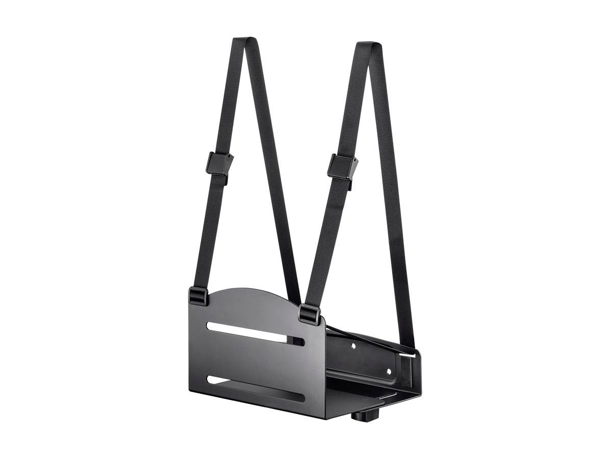 Workstream by Monoprice Workstation Wall Mount for Computer Case CPU Tower Holder - main image