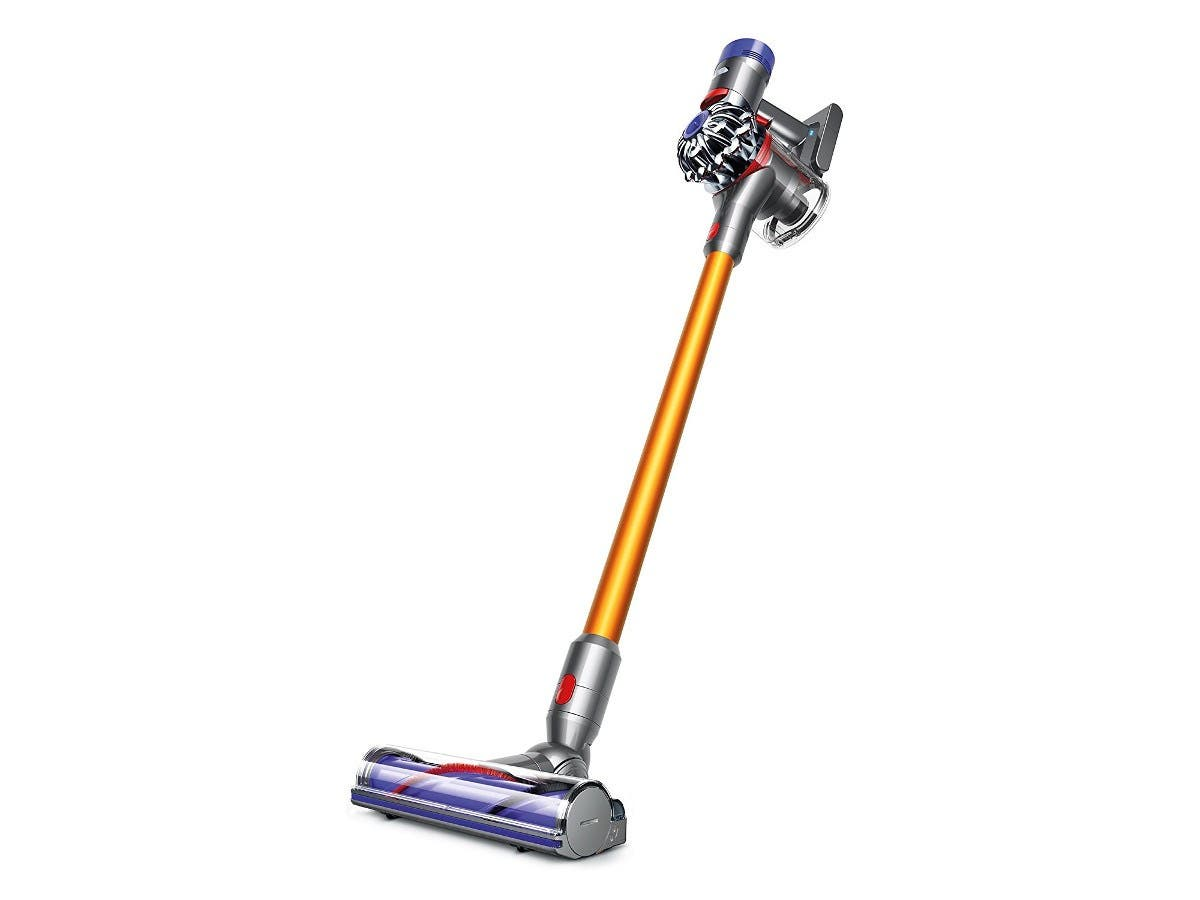 Dyson V8 Absolute Cord-Free Vacuum Cleaner 214730-01-Large-Image-