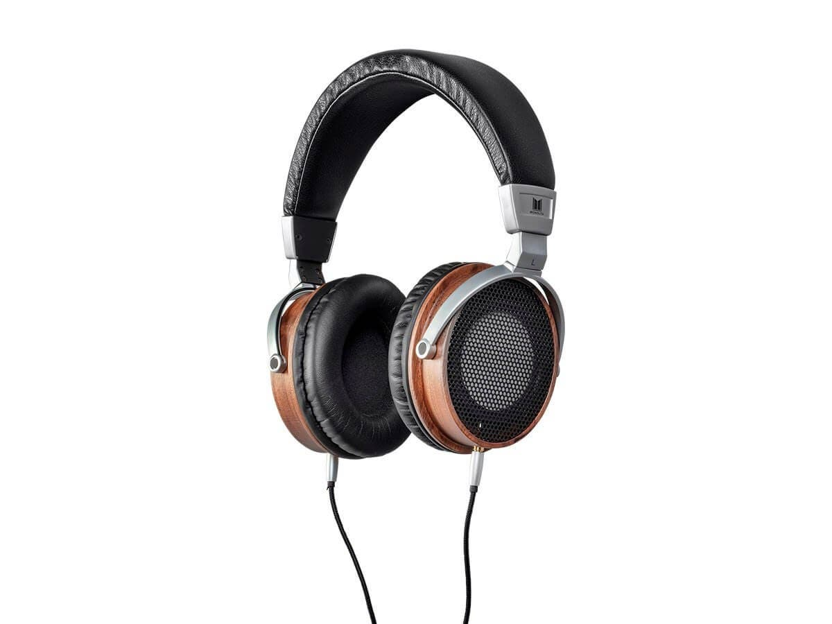 Monolith by Monoprice M600 Open Back Over Ear Headphones (Open Box)-Large-Image-1