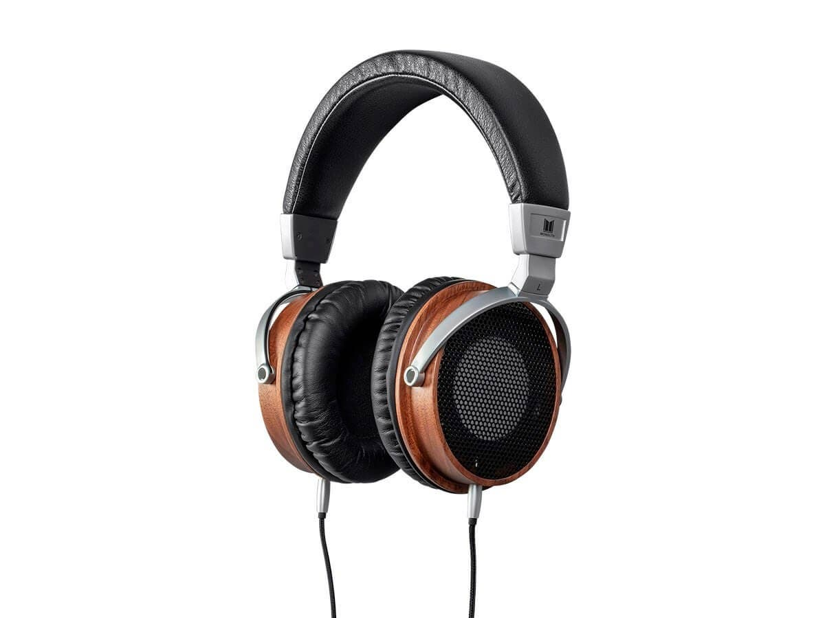 Monolith by Monoprice M650 Open Back Over Ear Headphones (Open Box)-Large-Image-1
