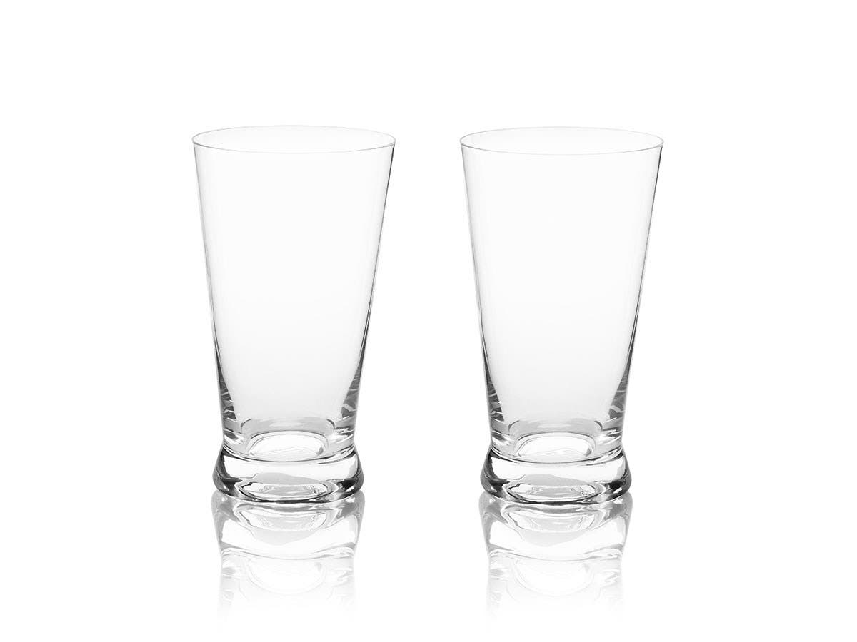Raye Crystal Pint Glasses -Large-Image-1