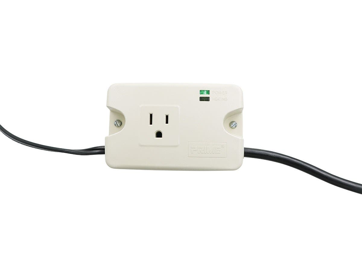 Temperature and Moisture Sensitive Outlet-Large-Image-1