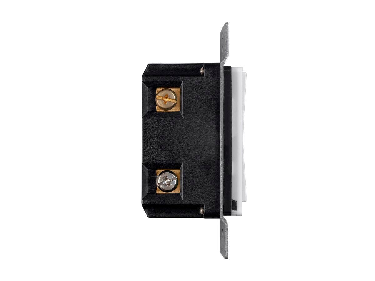 Monoprice Smart In-Wall On/Off Light Switch, Works with