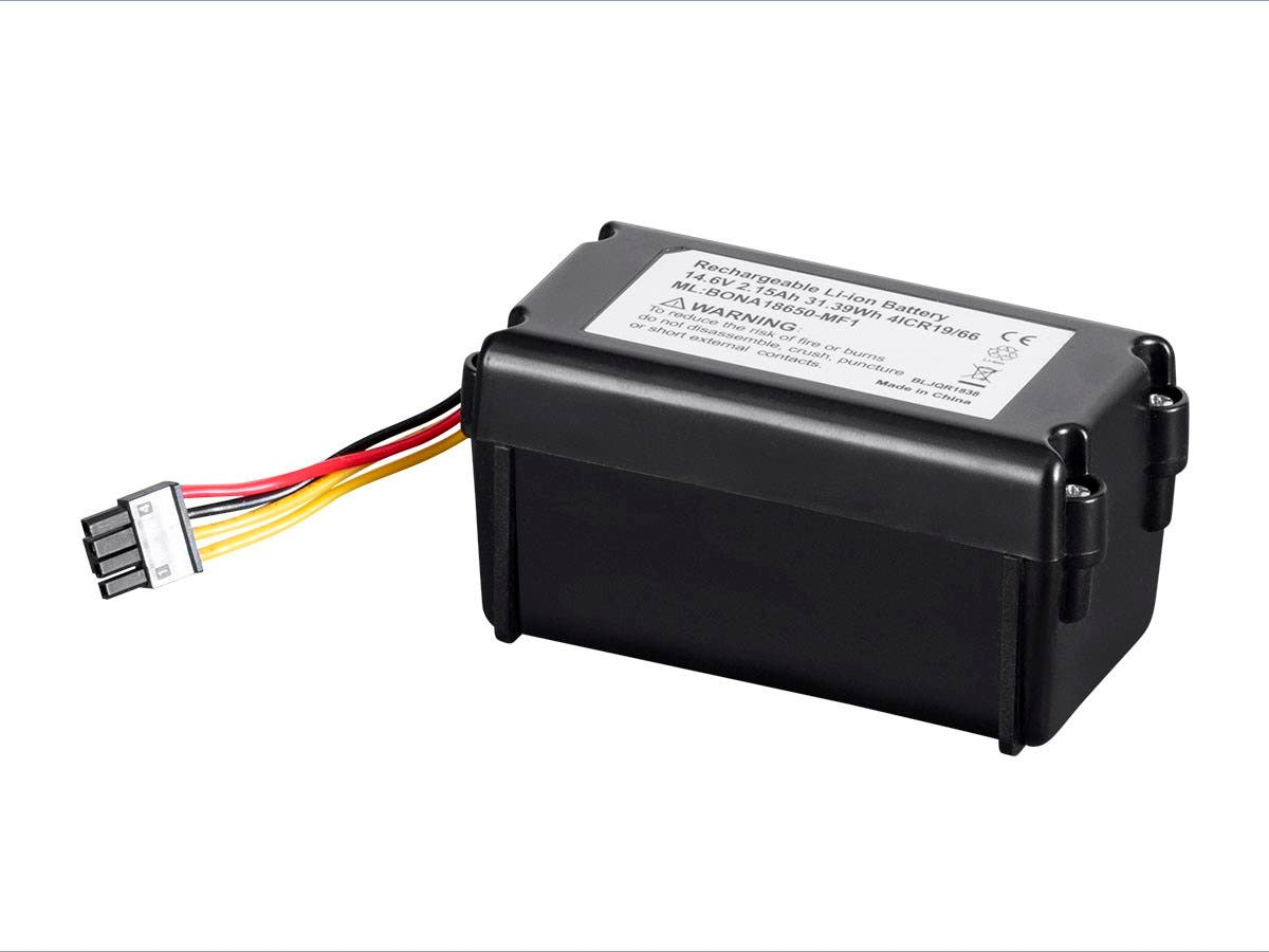 Robotic Vacuum Replacement Battery for 21714-Large-Image-1