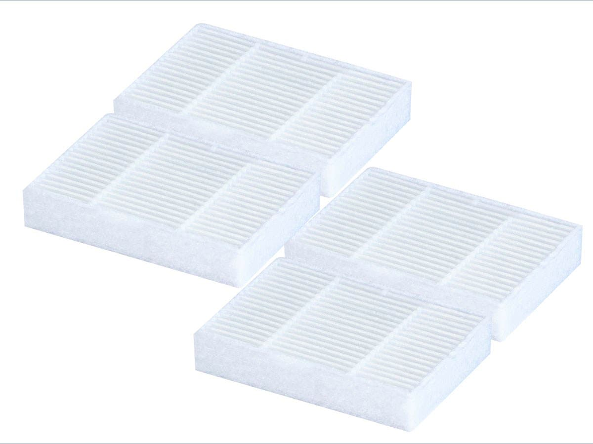 Robotic Vacuum HEPA Filters - 4 Pack for 16385 -Large-Image-1