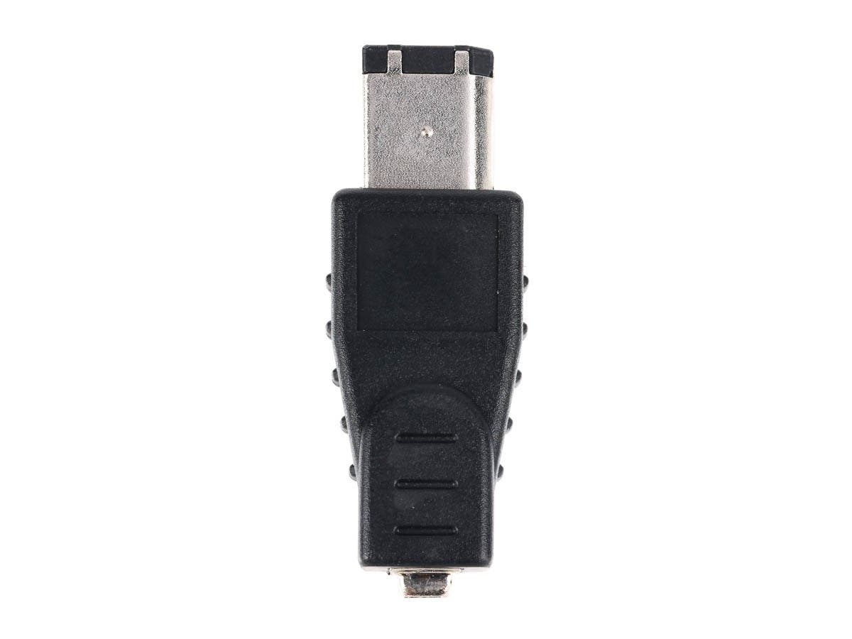 Monoprice IEEE 1394 6M/4F Adapter-Small-Image-2