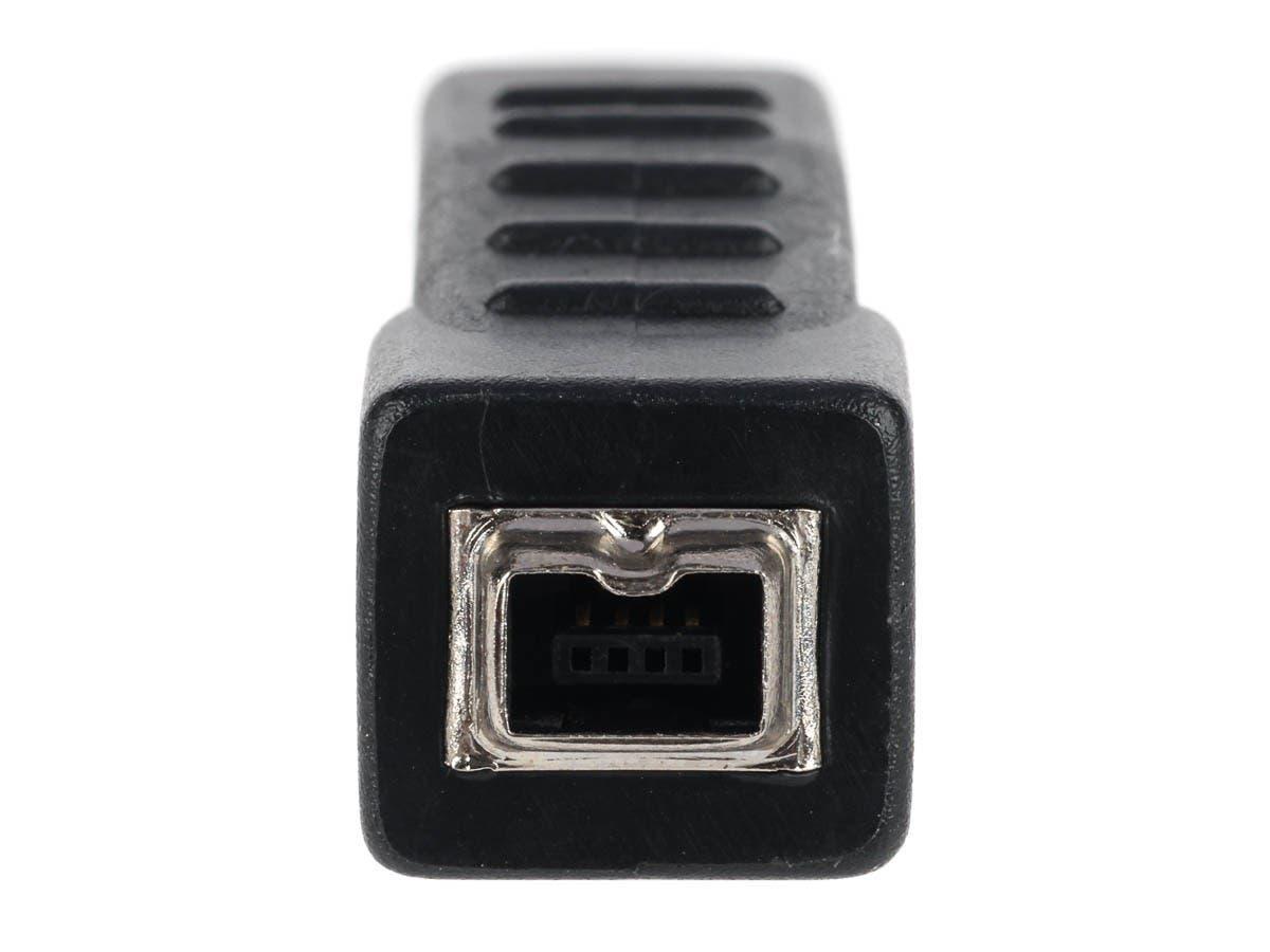 Monoprice IEEE 1394 6M/4F Adapter - Monoprice.com