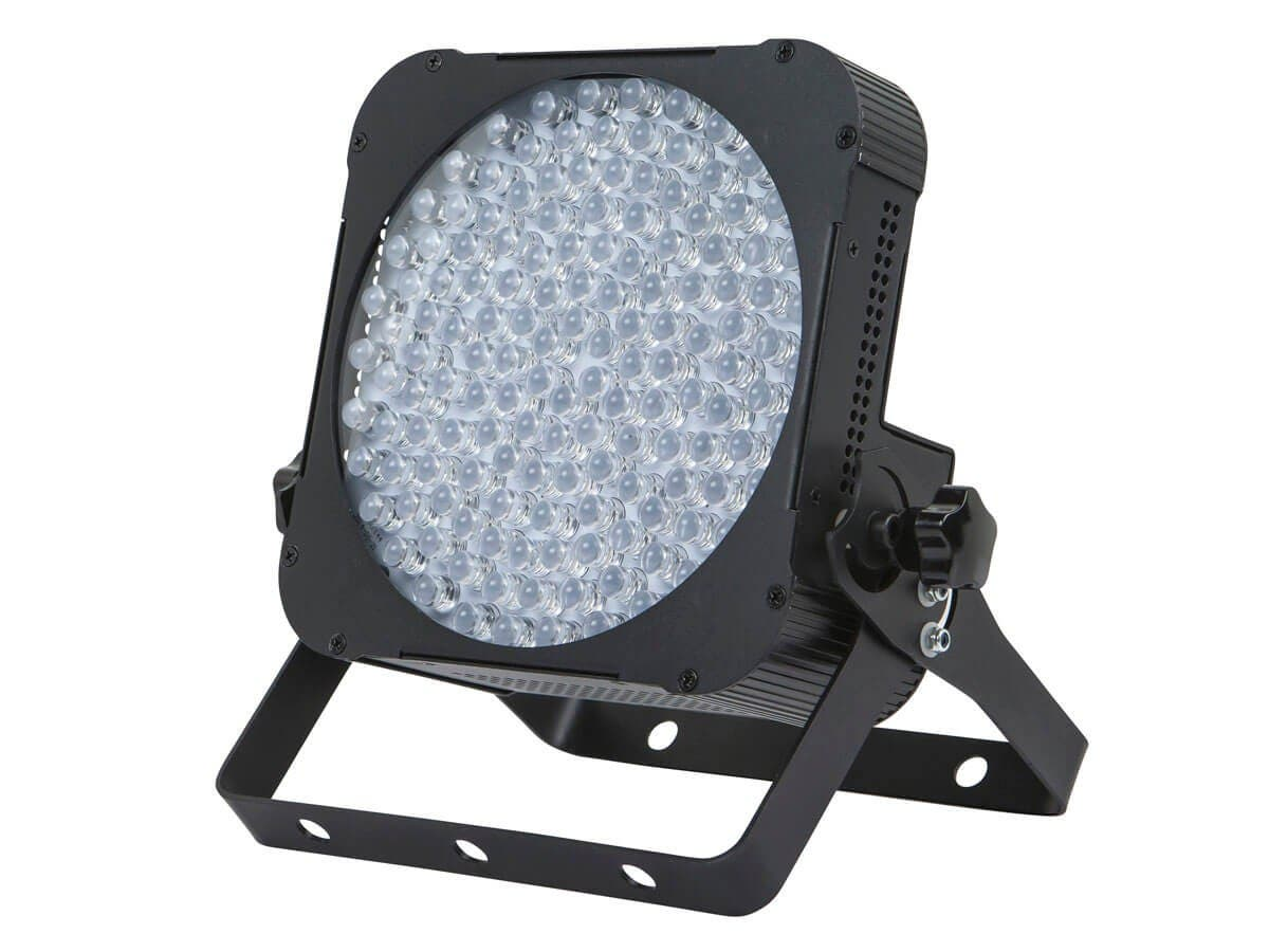 Stage Right by Monoprice Flat PAR Black Light with 144 LEDs (UV) (Open Box)-Large-Image-1