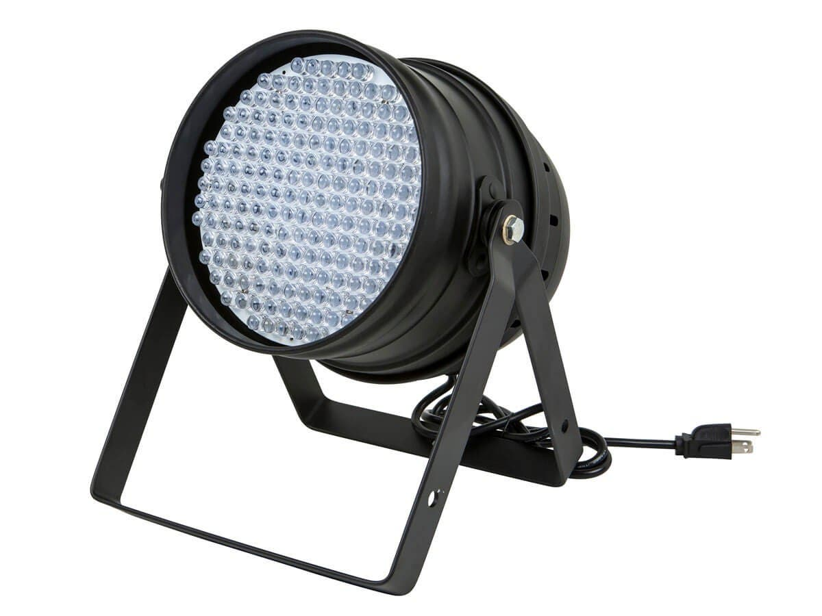 Stage Right by Monoprice PAR-64 Stage Light with 177 LEDs (RGB) (Open Box)-Large-Image-1