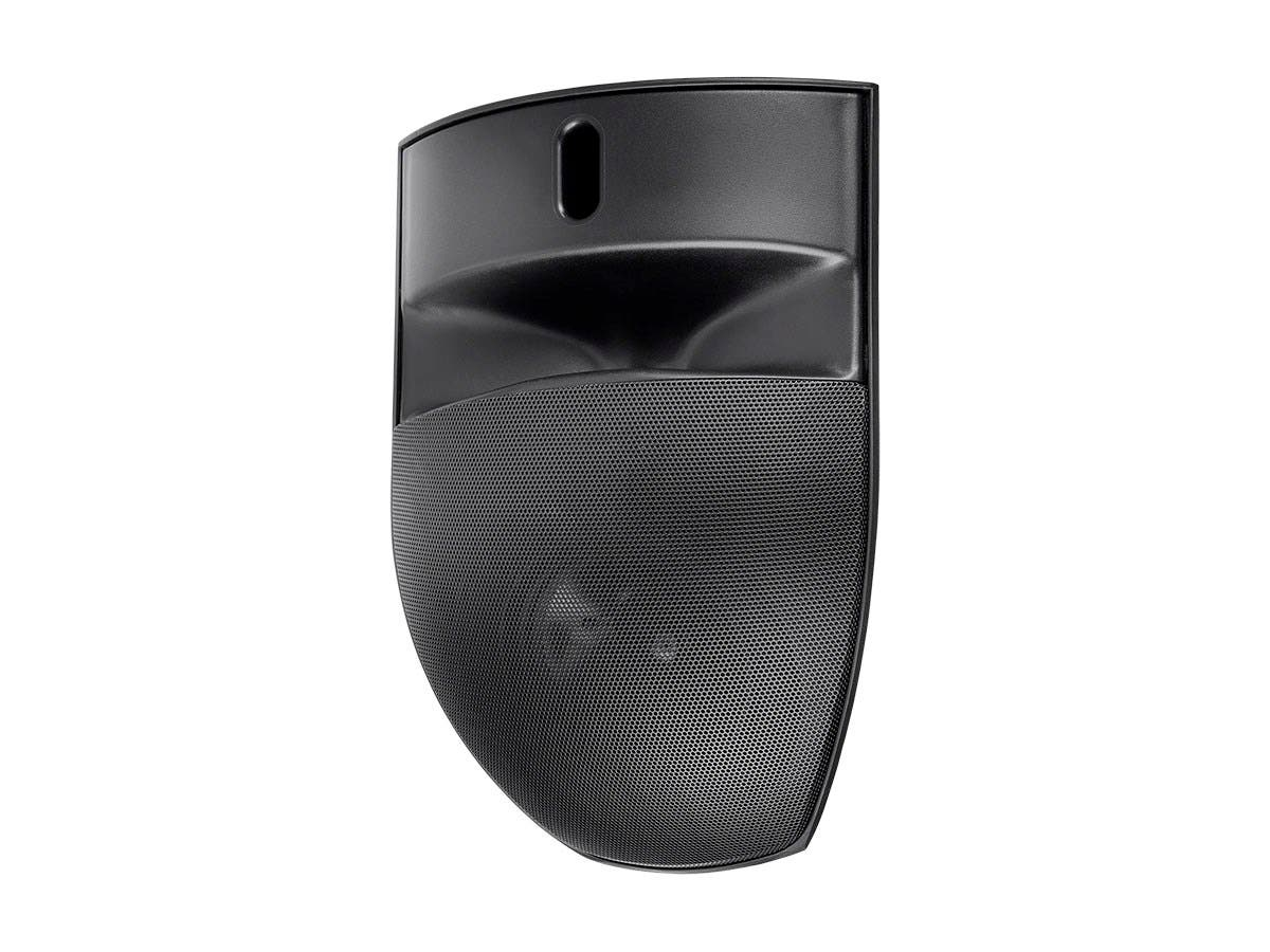 Monoprice Commercial Audio Metro Wall Mount 6.5in 2-way 70V Speaker with Mounting Hardware-Large-Image-1