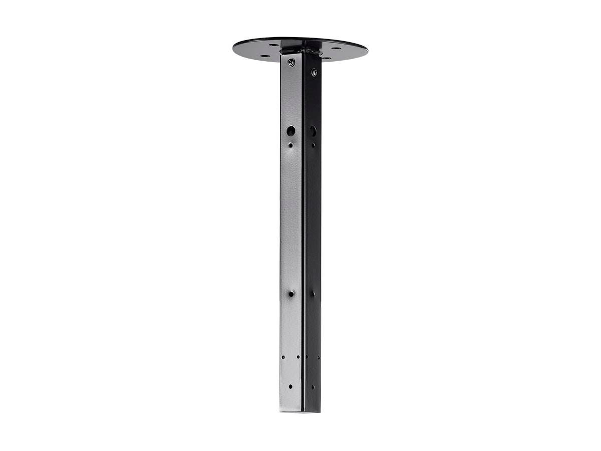 Monoprice Commercial Audio Metro Wall Mount Speaker Quad Hanging Bracket for 360-degree Coverage-Large-Image-1