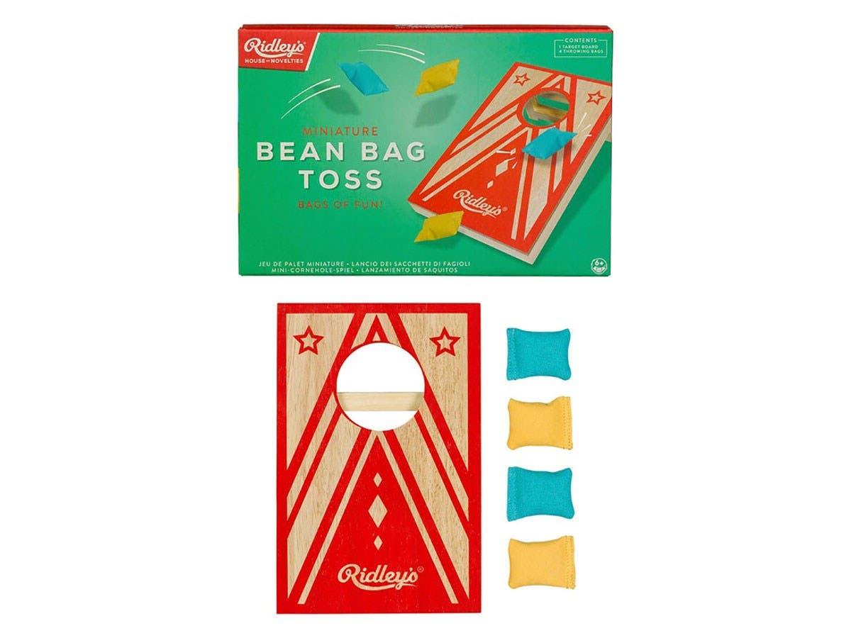 Awe Inspiring Miniature Bean Bag Toss Monoprice Com Evergreenethics Interior Chair Design Evergreenethicsorg