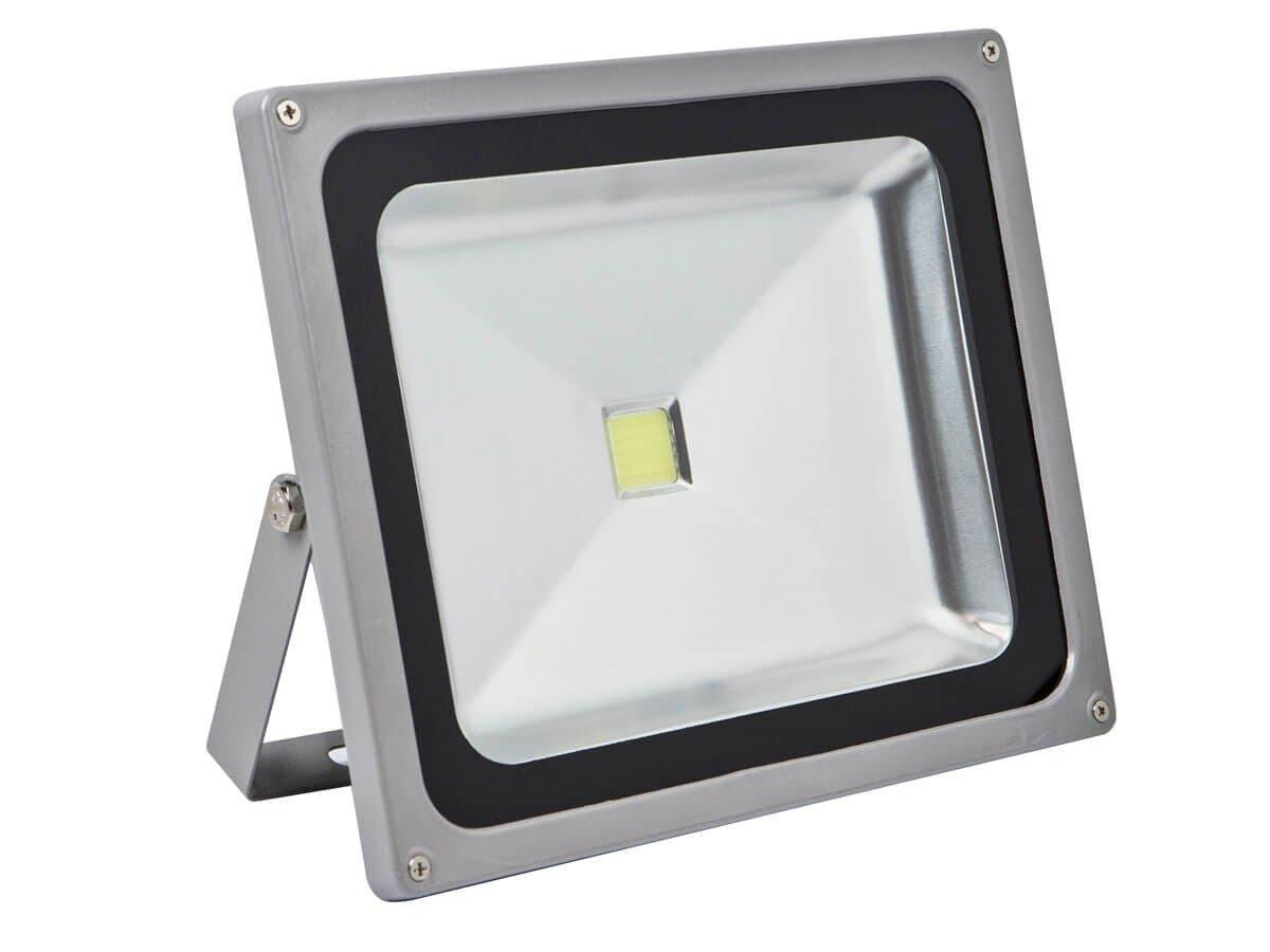 Stage Right by Monoprice 50-Watt LED Strobe FX Light (Open Box)-Large-Image-1