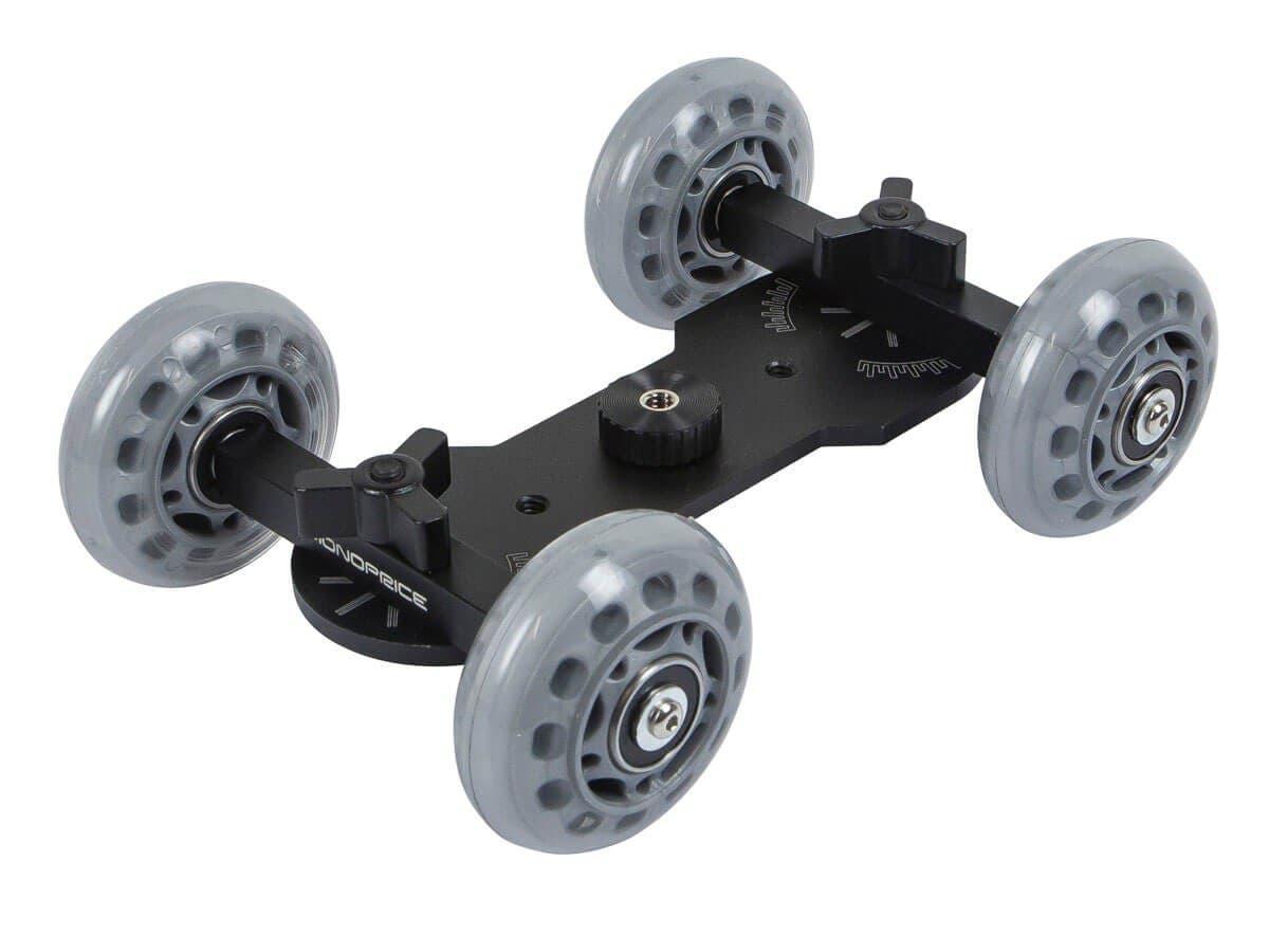 Monoprice Camera Skate Dolly (Open Box)-Large-Image-1