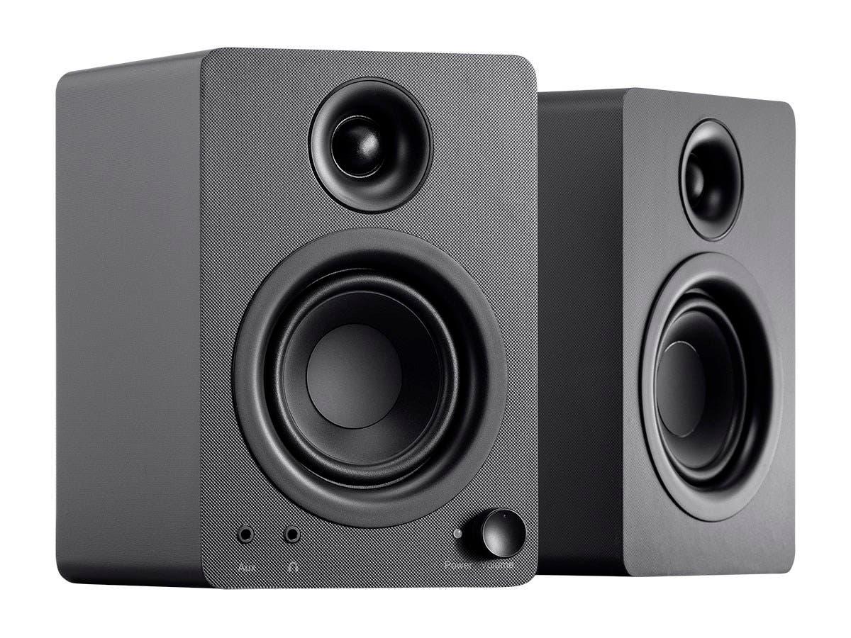 Monoprice DT-3 50-Watt Multimedia Desktop Powered Speakers - main image