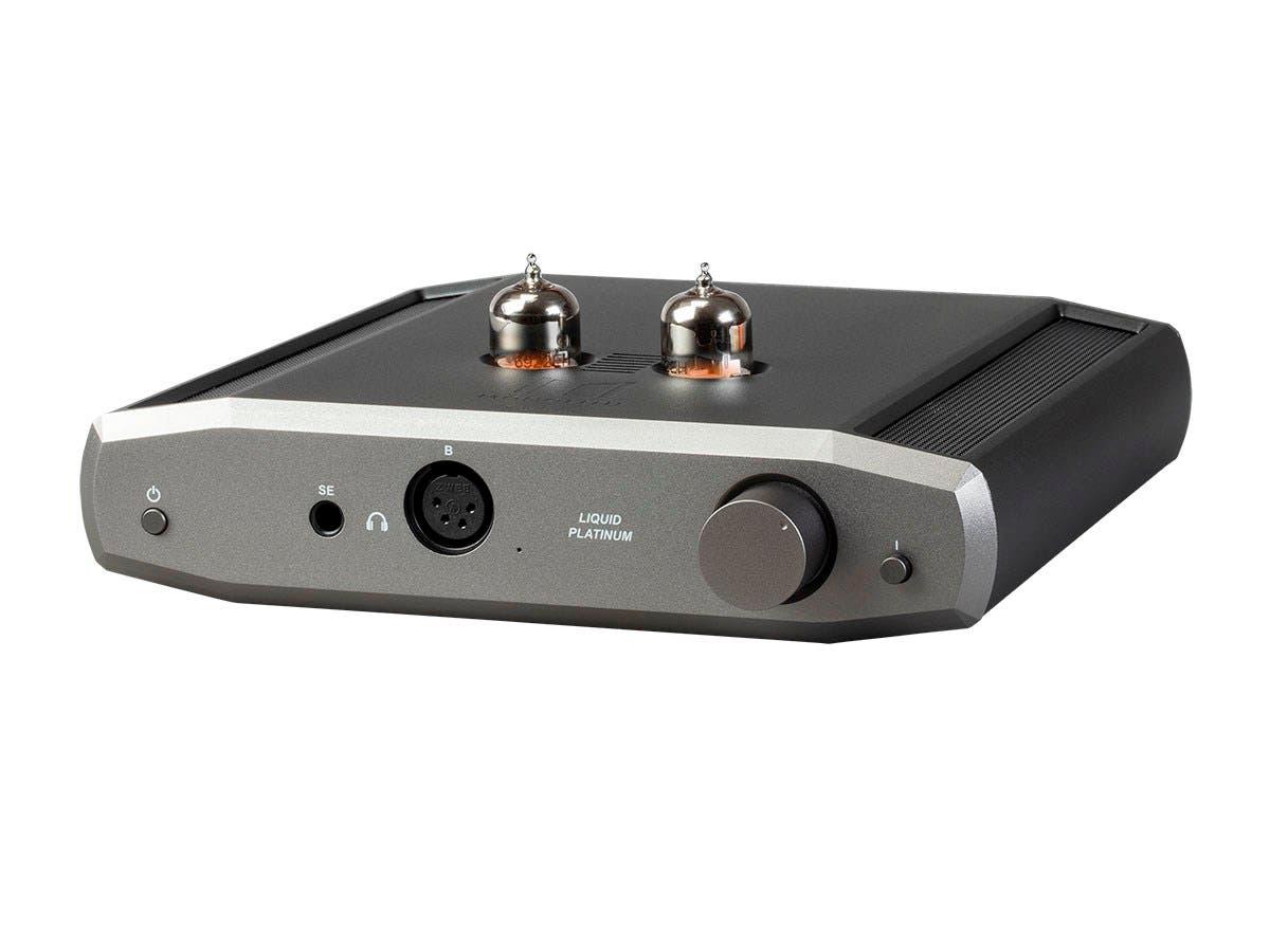 Monolith by Monoprice Liquid Platinum Headphone Amplifier by Alex Cavalli (Open Box)-Large-Image-1