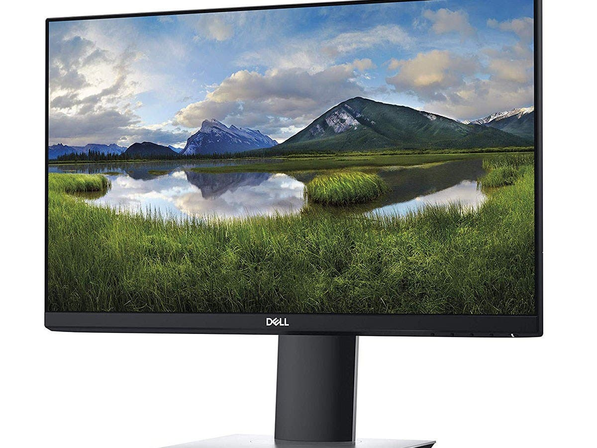 "Dell P2219HC - 21.5"" - LED Monitor - Full HD (1080P) - DELL-P2219HC-Large-Image-1"