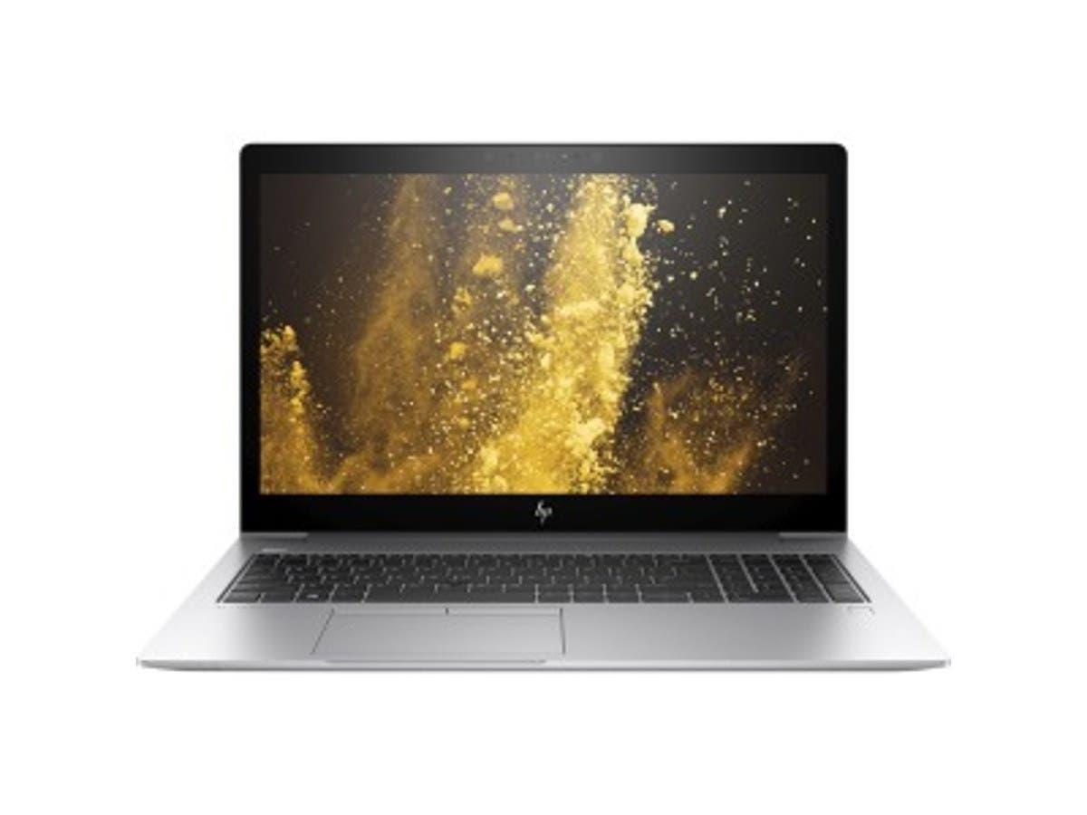 "HP EliteBook 850 G5 15.6"" LCD Notebook - Intel Core i5 (8th Gen) i5-8250U Quad-core (4 Core) 1.60 GHz - 16 GB DDR4 SDRAM - 512 GB SSD - Windows 10 Pro - 3RS18UT#ABA-Large-Image-1"