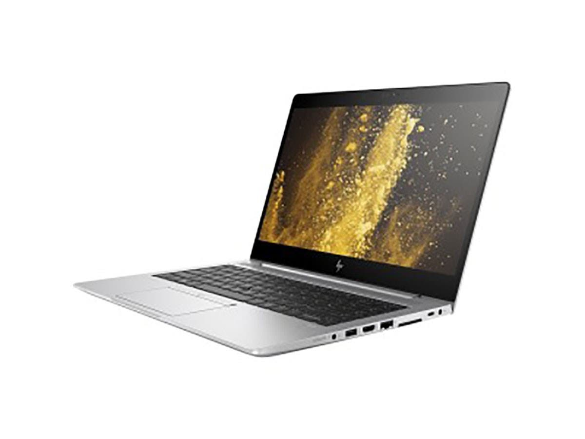 "HP EliteBook 840 G5 14"" Touchscreen LCD Notebook - Intel Core i5 (8th Gen) i5-8250U Quad-core (4 Core) 1.60 GHz - 16 GB DDR4 SDRAM - 512 GB SSD - Windows 10 Pro - 3RF08UT#ABA -Large-Image-1"