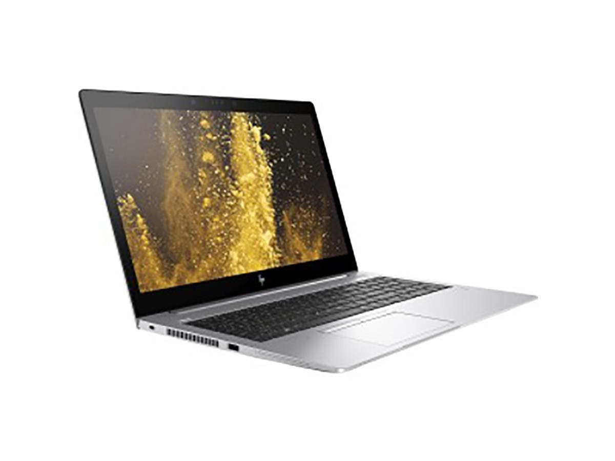 "HP EliteBook 850 G5 15.6"" LCD Notebook - Intel Core i7 (8th Gen) i7-8550U Quad-core (4 Core) 1.80 GHz - 8 GB DDR4 SDRAM - 256 GB SSD - Windows 10 Pro-Large-Image-1"
