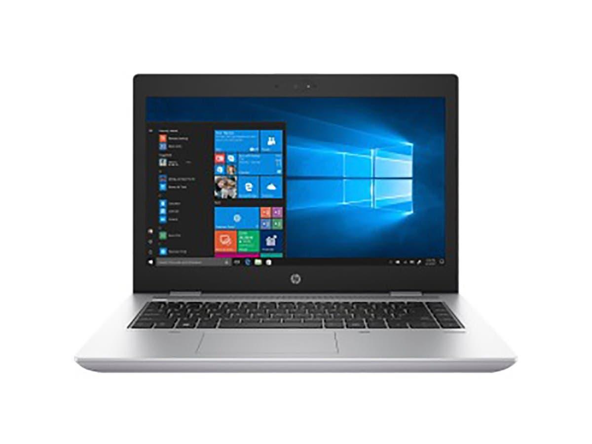 "HP ProBook 640 G4 14"" LCD Notebook - Intel Core i5 (8th Gen) i5-8350U Quad-core (4 Core) 1.70 GHz - 16 GB DDR4 SDRAM - 256 GB SSD - Windows 10 Pro - 3YD91UT#ABA -Large-Image-1"
