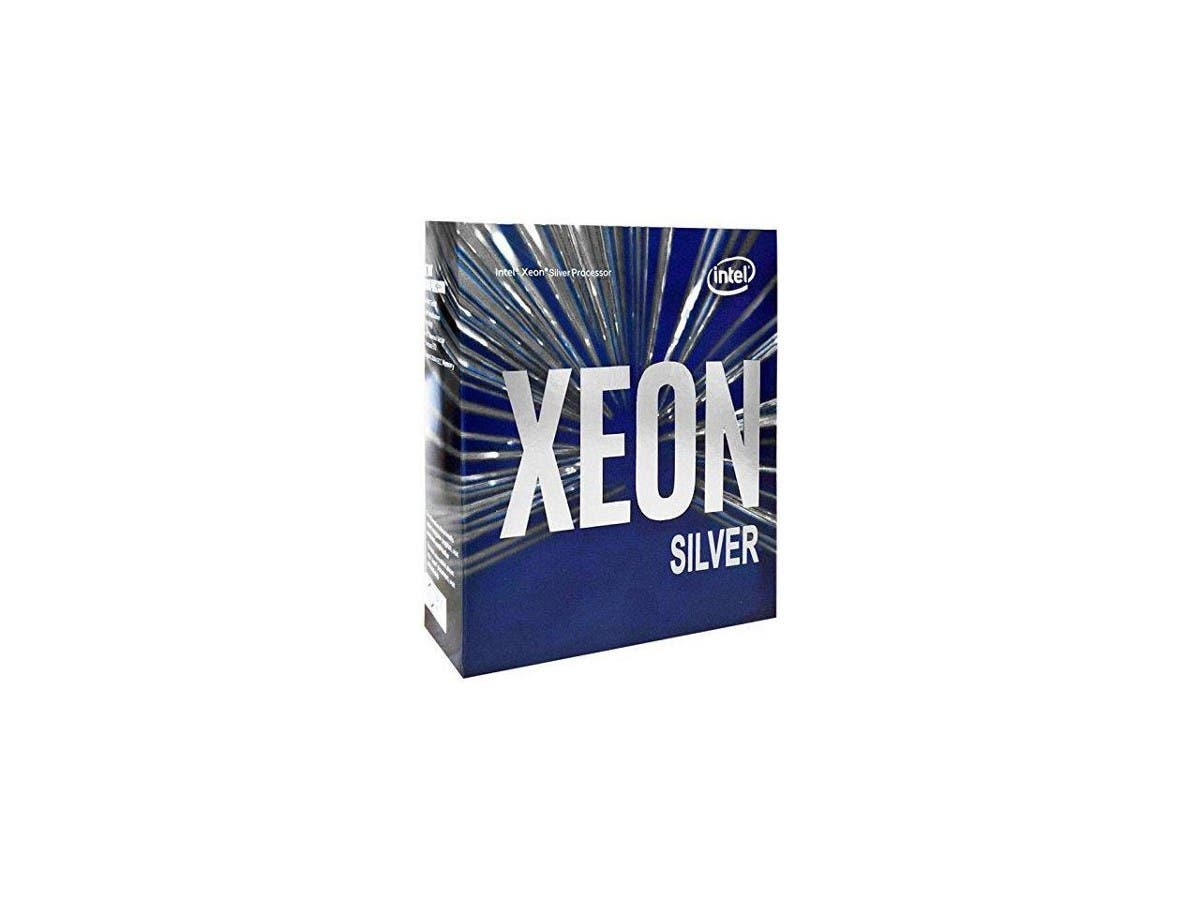Intel Xeon 4108 Octa-core (8 Core) 1.80 GHz Processor - Socket 3647 - Retail Pack - 8 MB - 11 MB Cache - 64-bit Processing - 3 GHz Overclocking Speed - 14 nm - BX806734108-Large-Image-1