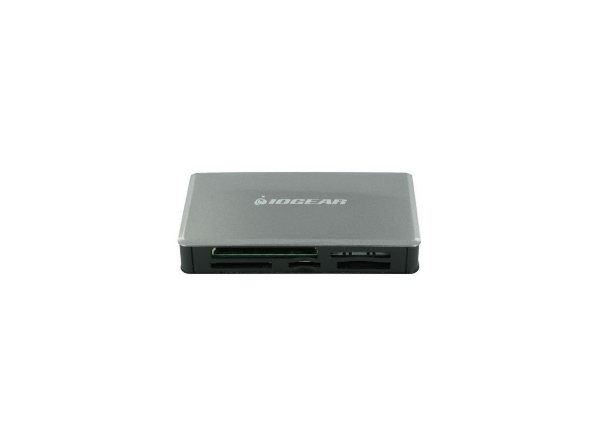 DRIVER FOR IOGEAR 56-IN-1 MEMORY CARD READER