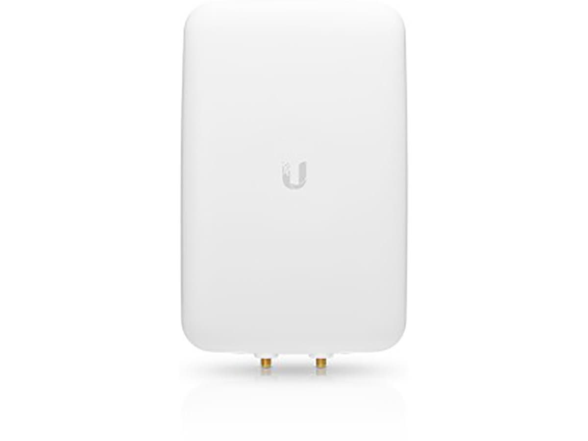 Ubiquiti Directional Dual-Band Antenna for UAP-AC-M - 2.40 GHz, 5.10 GHz to 2.50 GHz, 5.90 GHz - 15 dBi - Indoor, Outdoor, Wireless Data NetworkPole/Wall/Ball Joint - Directional - UMA-D -Large-Image-1