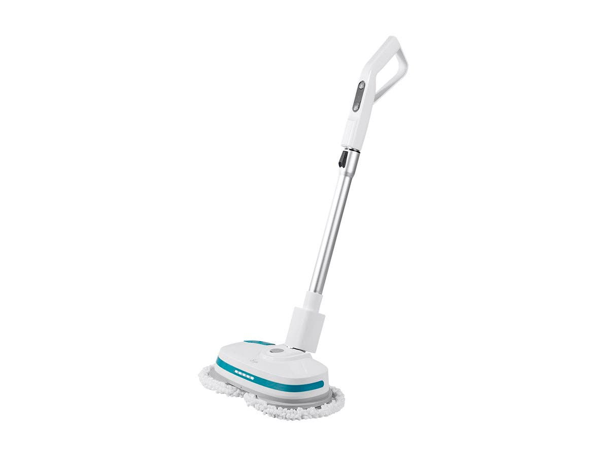 Strata Home by Monoprice Cordless Electric Spin Mop-Large-Image-1