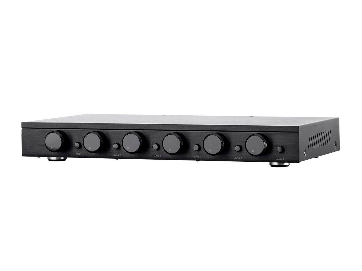 Monoprice SSVC-6.1 Single Input 6-Channel Speaker Selector w/Volume Control - main image