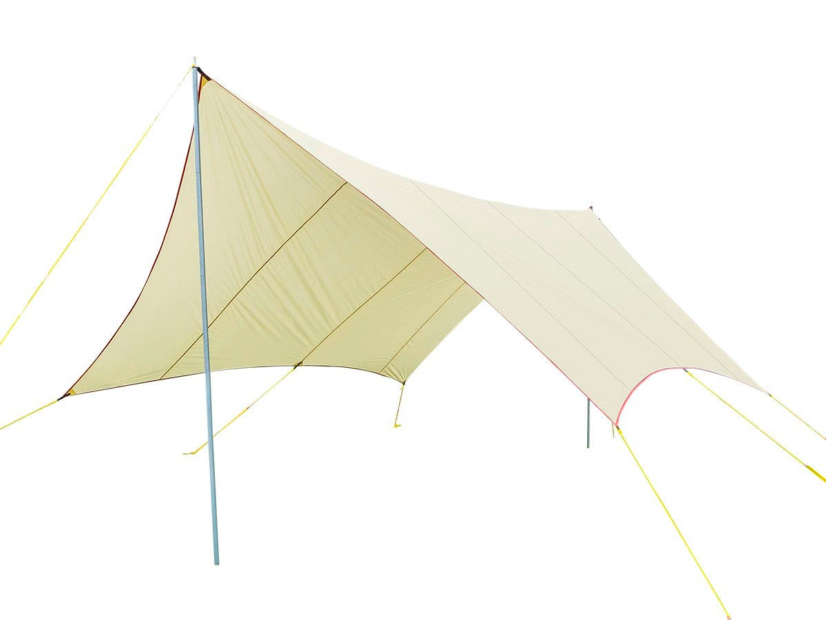 Pure Outdoor by Monoprice Large Wing Sun Shade / Shelter - main image