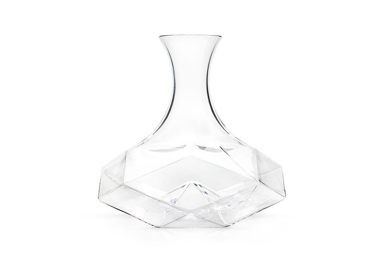 Areli Crystal Liquor Decanter (Open Box)-Large-Image-1